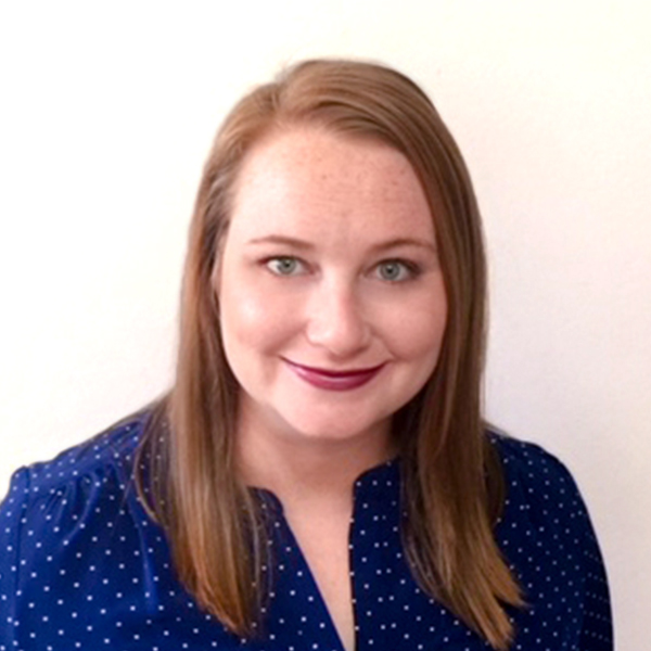 Nicole Wagenecht, Sales Director – Direct, Channel & Partner