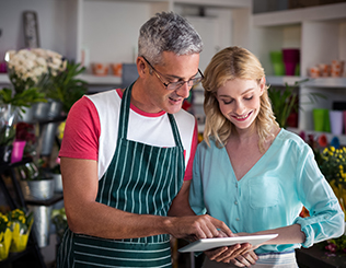 Client Centre with Lead Engagement - Infosheet